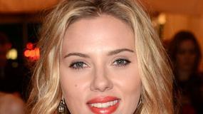 Scarlett Johansson w filmie Jona Favreau