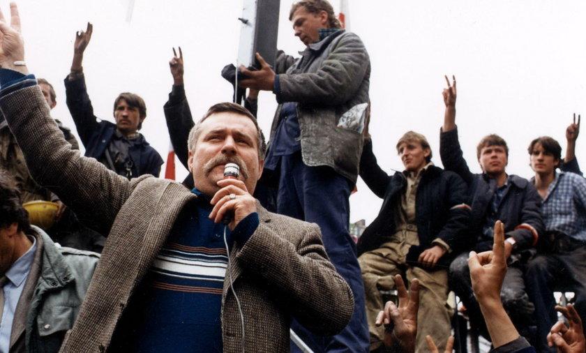 """Pokażą, gdzie rodziła się """"Solidarność"""""""