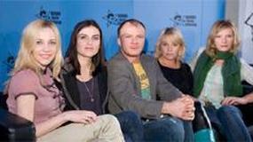 Zagłosuj na najlepszego polskiego aktora młodego pokolenia!