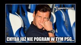 Liga Mistrzów: memy po meczach Bayernu i PSG. Krychowiak antybohaterem