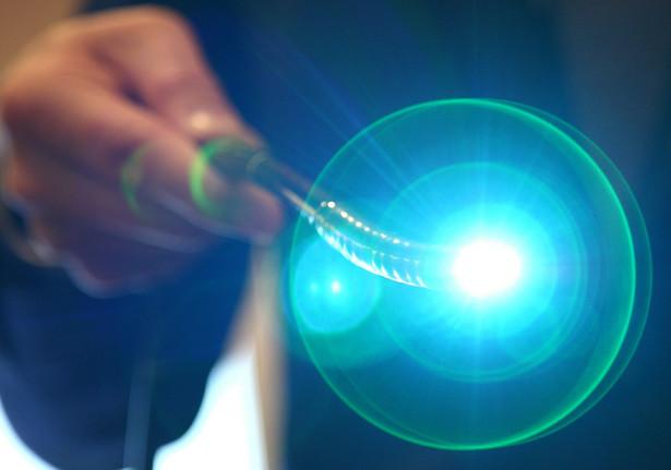 Lasery rozpalają masową wyobraźnię od początku lat 60., kiedy udało się zbudować pierwsze egzemplarze.