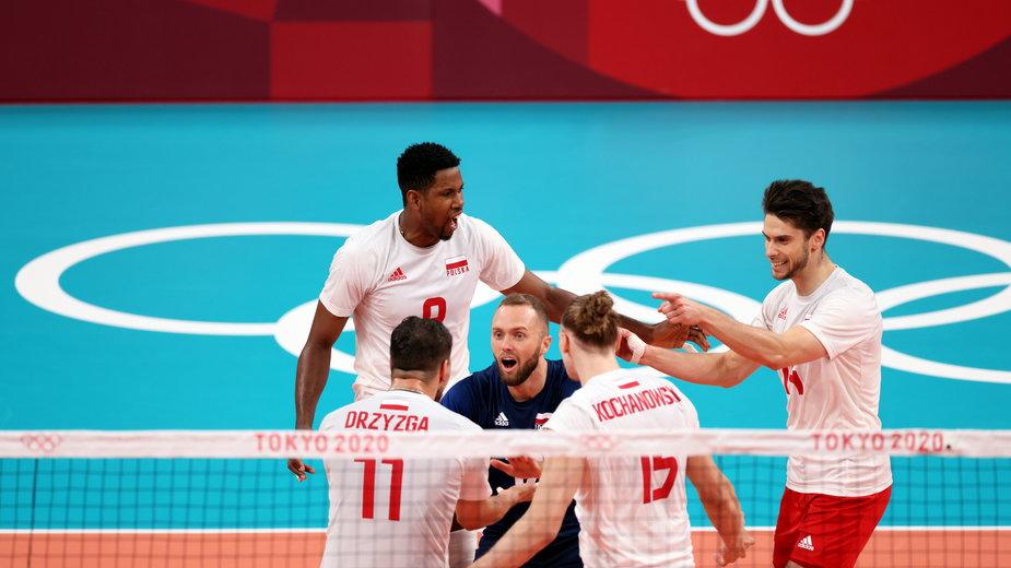 Damian Dacewicz uważa, że Polacy nie wykorzystali swoich szans w pojedynku z Iranem