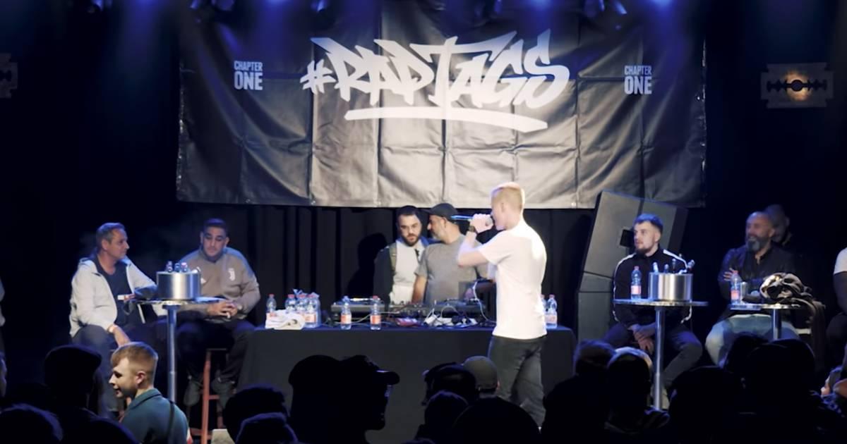 #Raptags: Alle Updates zum Rap-Wettbewerb von Chapter One