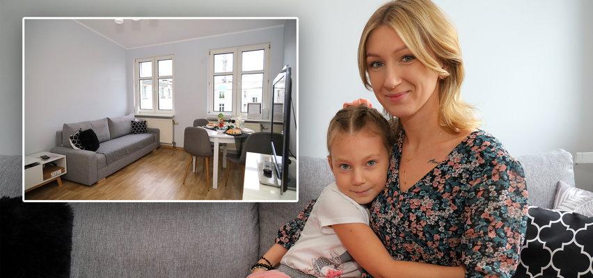 Mama z córką latami mieszkały w... domu dziecka! Urzędnicy wskazywali im rudery nie do zamieszkania. Jak to się skończyło? Zobaczcie sami [ZDJĘCIA]