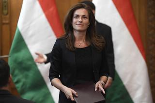 Węgierska minister sprawiedliwości: Czasem powinniśmy posłuchać rekomendacji takich instytucji jak Komisja Wenecka