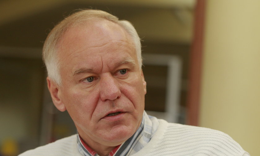 General Marek Dukaczewski