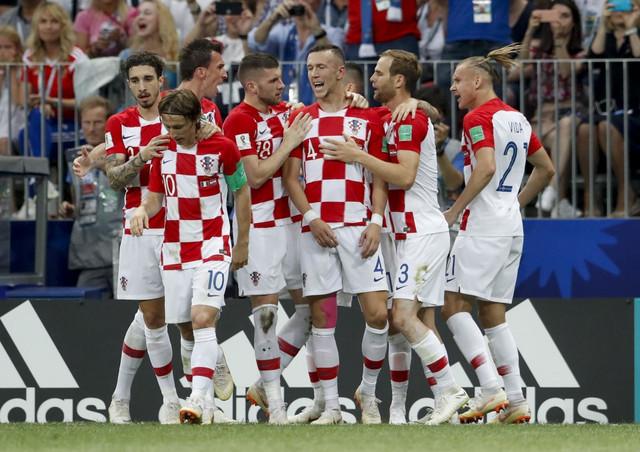 Fudbaleri Hrvatske su osvajanjem srebra na Mundijalu ostvarili istorijski uspeh