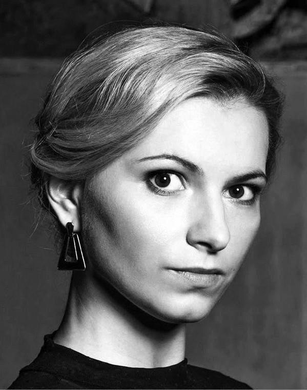 Anna Wolna-Sroka adwokat, wspólnik w Kancelarii Adwokackiej dr. Jacka Czabańskiego, która prowadzi spory przeciwko bankom