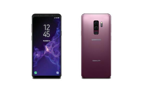 Galaxy S 9