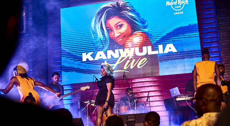 Kanwulia Live: A saucy experience with Alternate Sound and Dance Machine