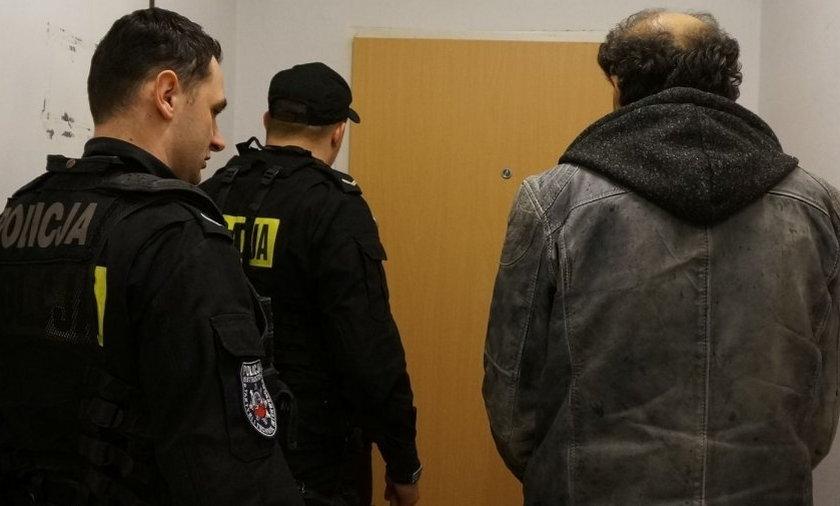 Bielsko-Biała. 48-letni oszust okradł inwalidkę