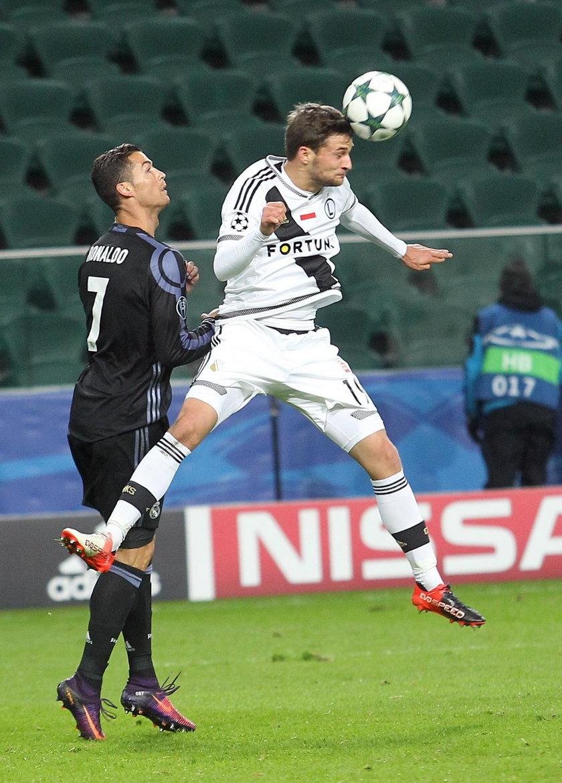Sampdoria chce pozyskać Bartosza Bereszyńskiego z Legii
