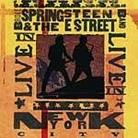 "Bruce Springsteen - ""Live In New York City"""