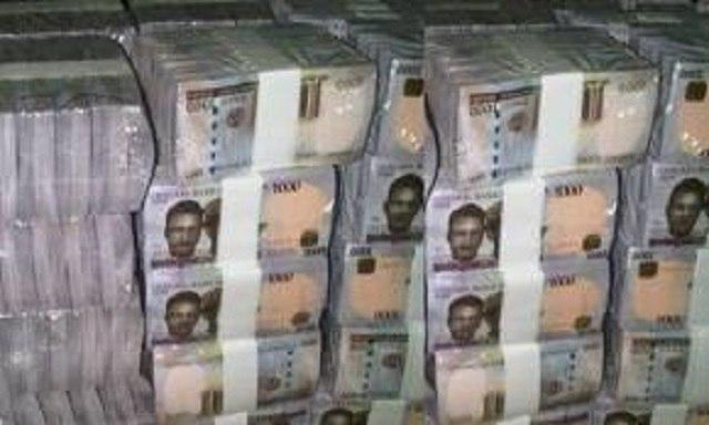 More money is coming into the Nigerian economy