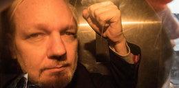 Założyciel WikiLeaks się doigrał. Zapadł wyrok