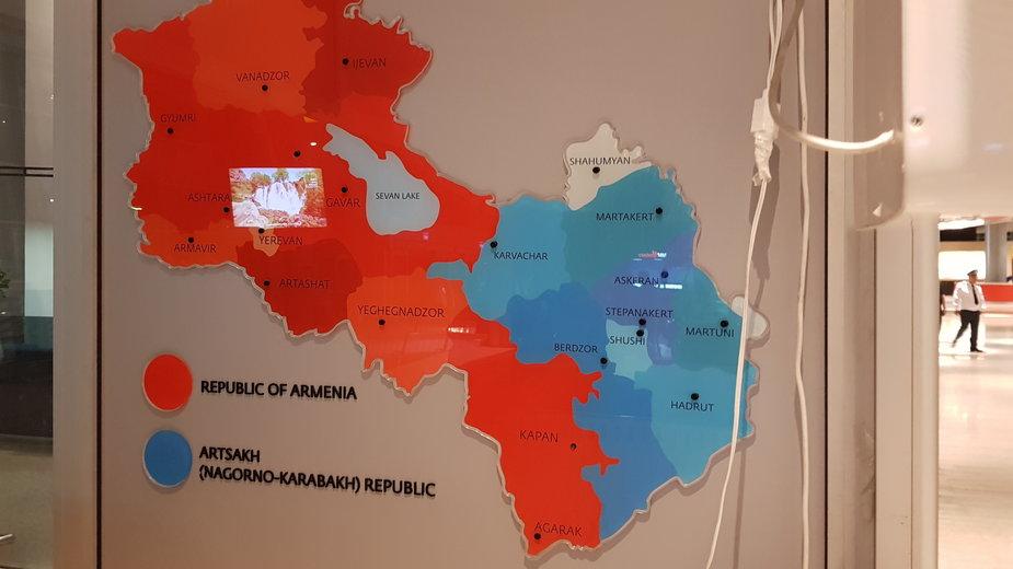 Armenia i Karabach