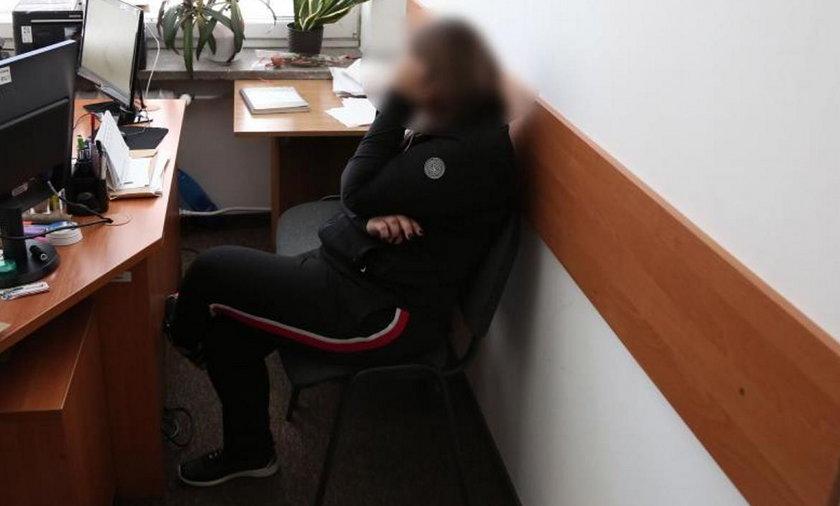 Księgowa okradła swoich pracodawców na ponad 5 mln. Tłumaczyła, że chce spłacić długi