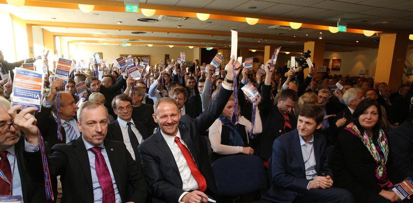Wniosek o unieważnienie wyborów na Dolnym Śląsku
