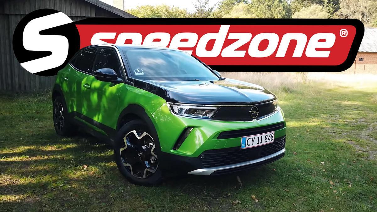 Megérkezett az elektromos Opel: erre számíthatnak a jövőben a márka rajongói