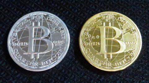 Bitcoin to najpopularniejsza na świecie kryptowaluta. W ciągu ostatnich kilku miesięcy jej kurs znacznie urósł