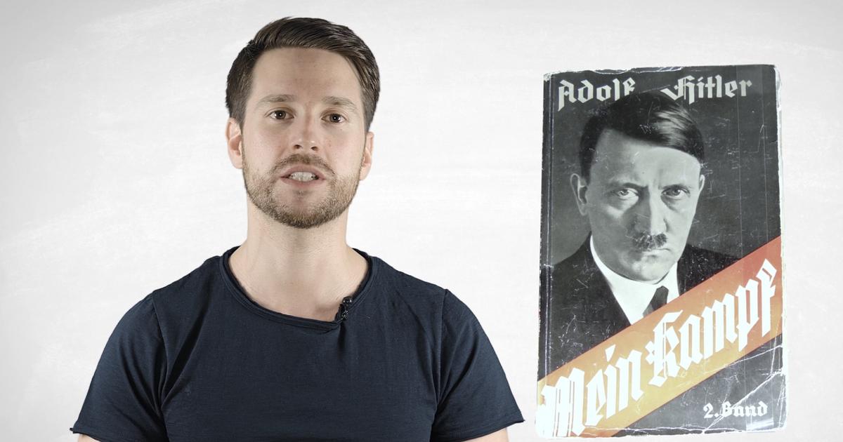 Viral-Hit: Was wäre passiert, hätte Hitler den Krieg gewonnen?