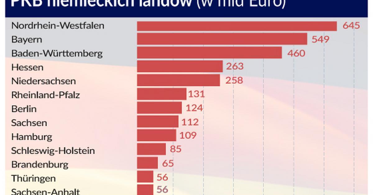 Niemiec bawaria mapa landy Koronawirus w