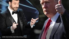 Oscary 2017: Jimmy Kimmel i inne gwiazdy ostro o Donaldzie Trumpie