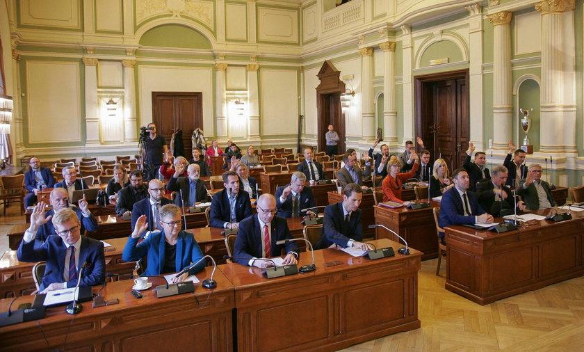 rada miasta Gdańska