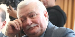 Wałęsa: Ostatni raz będę na obchodach Sierpnia '80