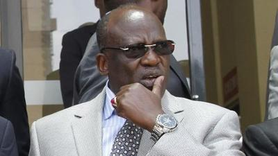 Former Machakos Senator Johnstone Muthama arrested