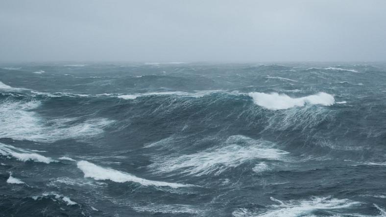 Potężny sztorm uderzył we Włochy