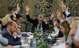 Rzeczniczka PiS: Nie będziemy pracować już nad zmianami ordynacji do PE