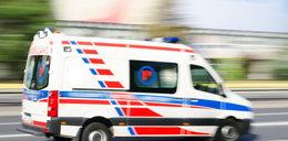 Tragiczny wypadek na Suwalszczyźnie: dwie osoby nie żyją
