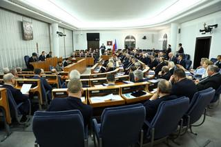 Senat przeciw noweli ustaw sądowych. PiS: Sejm te wnioski odrzuci