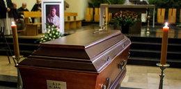 Rozpoczął się pogrzeb o. Jana Góry