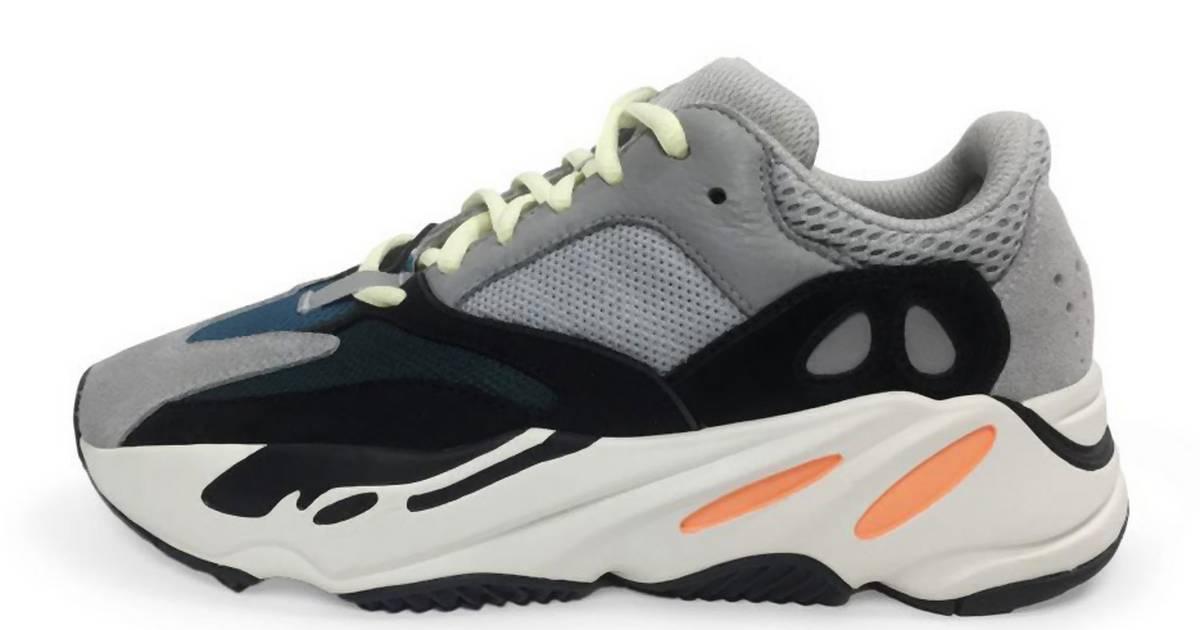 adidas yeezy boost 750 wave runner