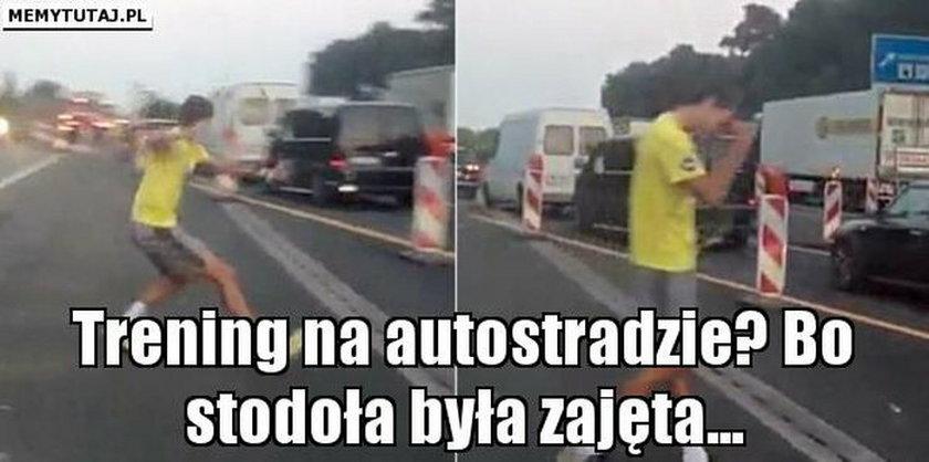Memy z Jerzym Janowiczem