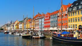 Kopenhaga - co trzeba zobaczyć