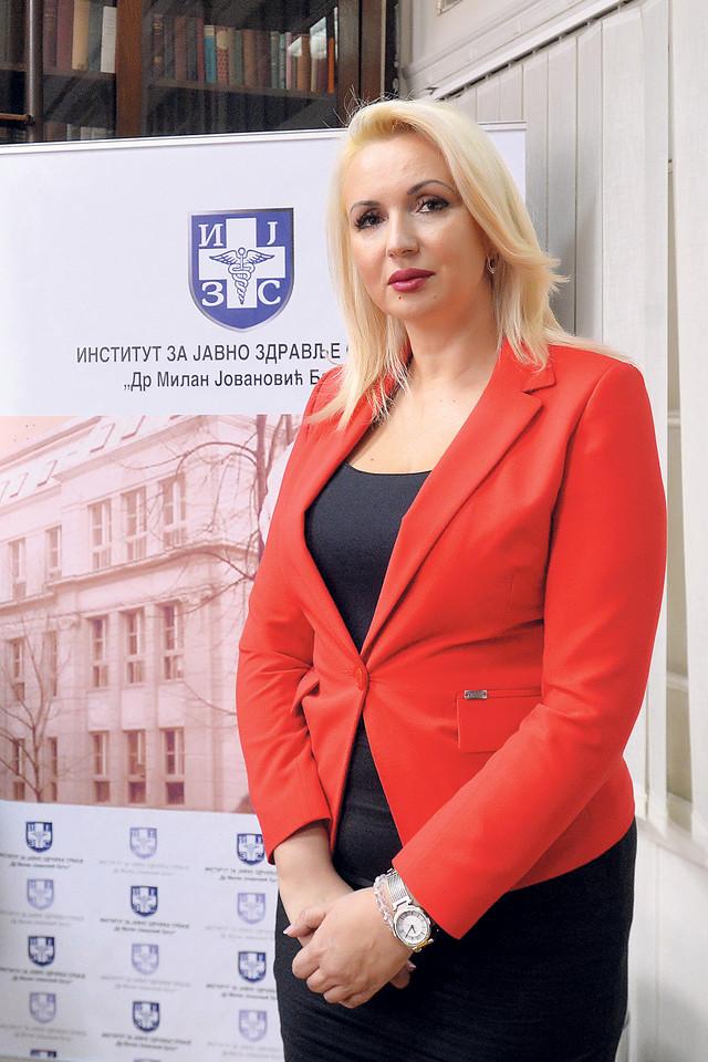Darija Kisić