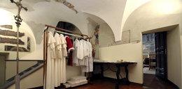 Zobacz, co będzie mieć w szafie... nowy papież!