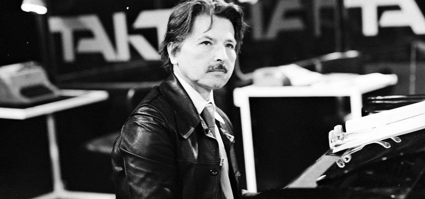 Nie żyje Lucjan Kaszycki. Był wybitnym kompozytorem muzyki filmowej i teatralnej
