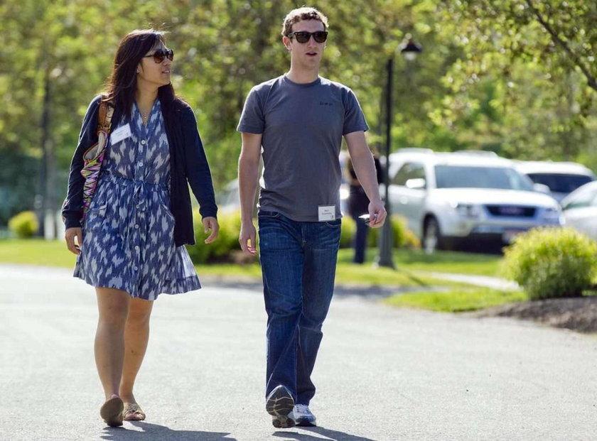 Facebook idzie na dno!