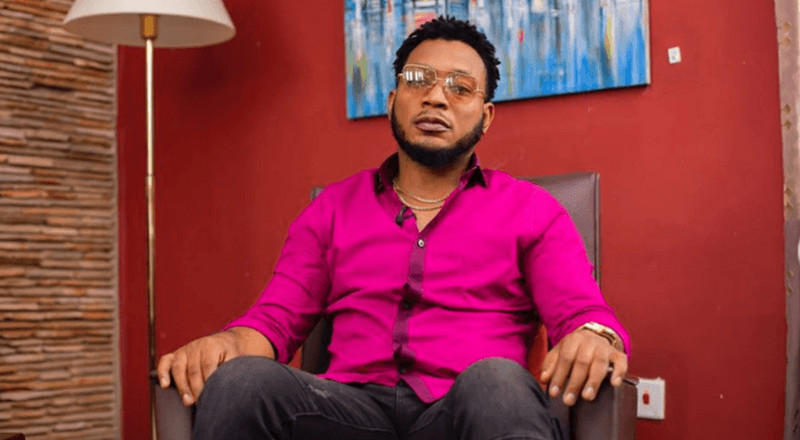 There are 'Slay Kings' too who extort money from women - Nana Boroo (VIDEO)