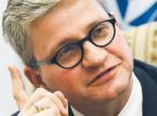 Soloch: Prezydent ma zaufanie do deklaracji ministra Błaszczaka [WYWIAD]
