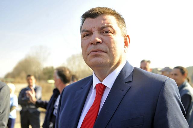 """Milorad Grčić se u EPS-u igrao pečenjare"""