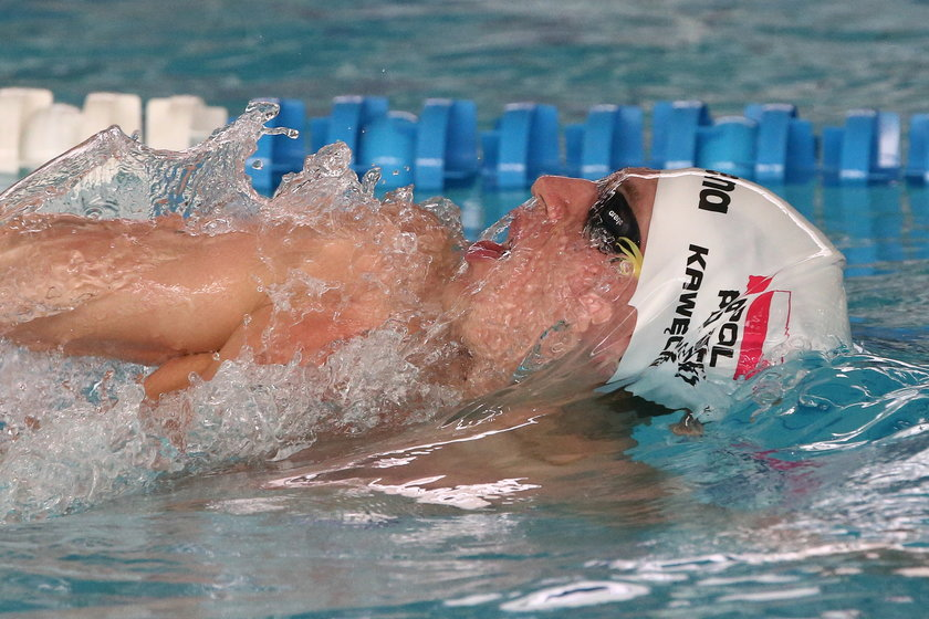 Polak z drugim złotym medalem mistrzostw Europy!