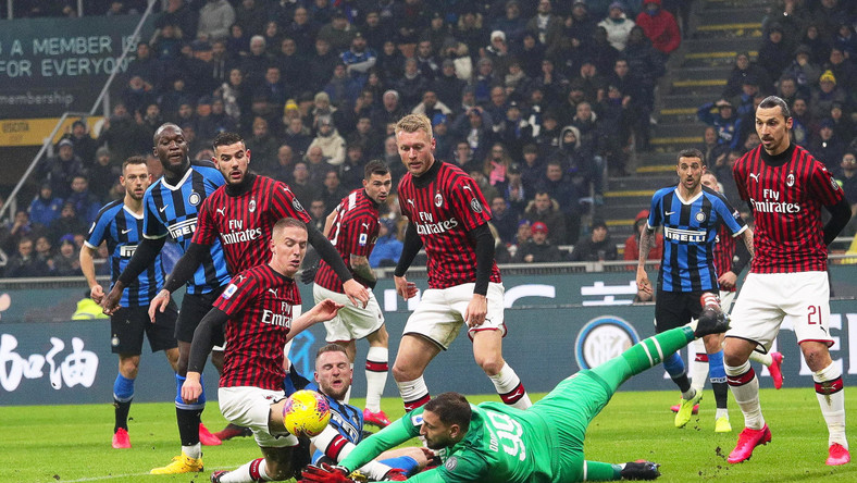 Inter - AC Milan