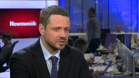 Rafał Trzaskowski: PiS ma za nic politykę europejską
