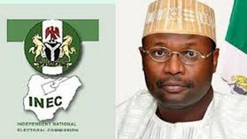 Mahmood Yakubu is a Nigerian academic and current Chairman of the Independent National Electoral Commission (INEC)
