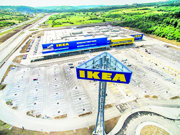 IKEA MALI foto Beoinfo